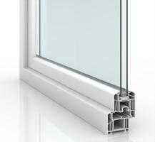 Inoutic Optimum műanyag ablak